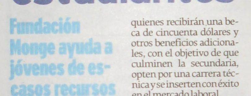 FM Hoy 16 Agosto 2014